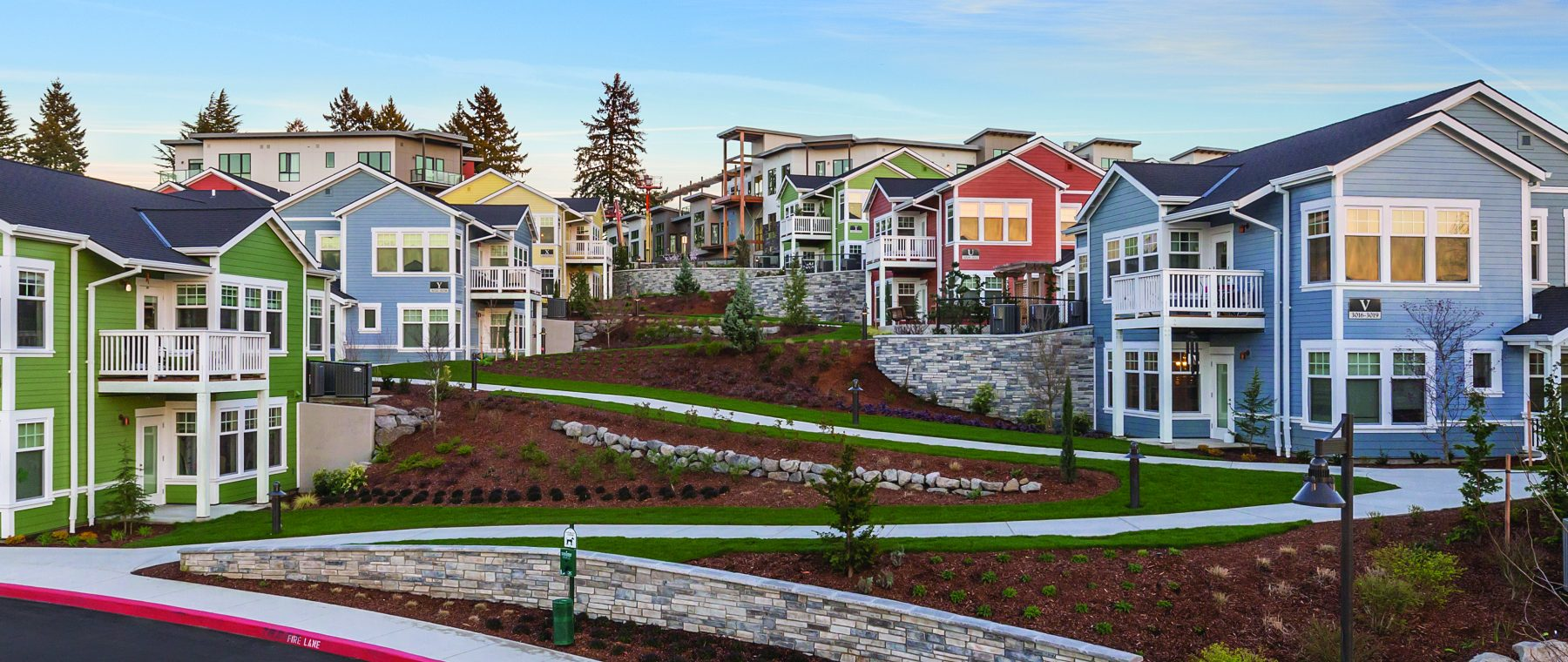 Simple Designs, Natural Light And Clear Views Of The Majestic Outdoors  Dominated This Yearu0027s Senior Living By Design Winners. Communities  Increasingly Are ...