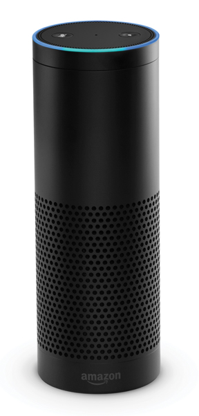 Amazon Echo image