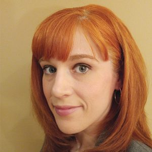 Stephanie Hildebrant
