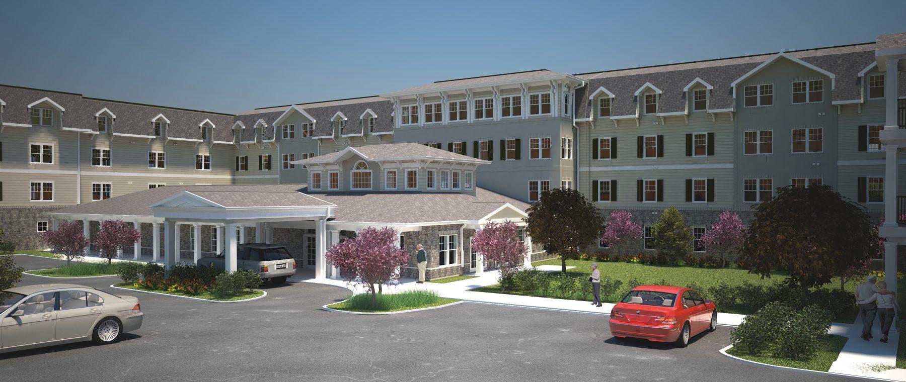 Solvere Senior Living to Open Homestead at Hamilton - Argentum