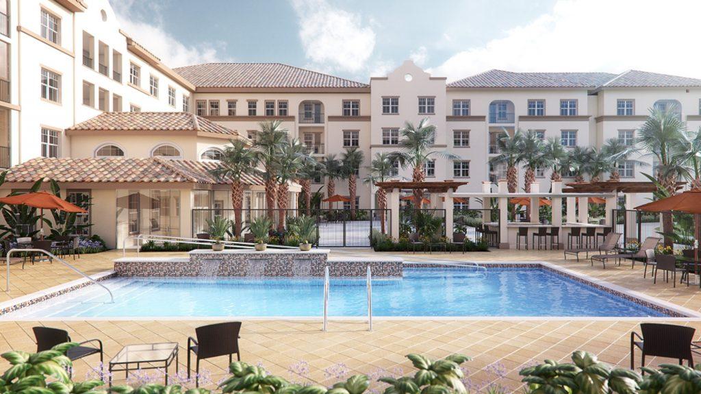 Merrill Gardens Adds Two Florida Communities - Argentum