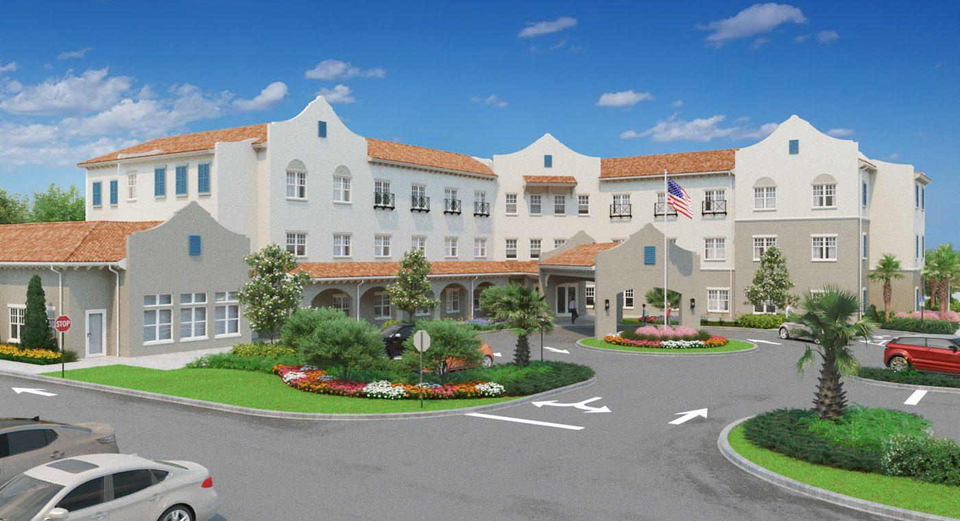 New Watermark Community in Winter Springs Opens Doors to