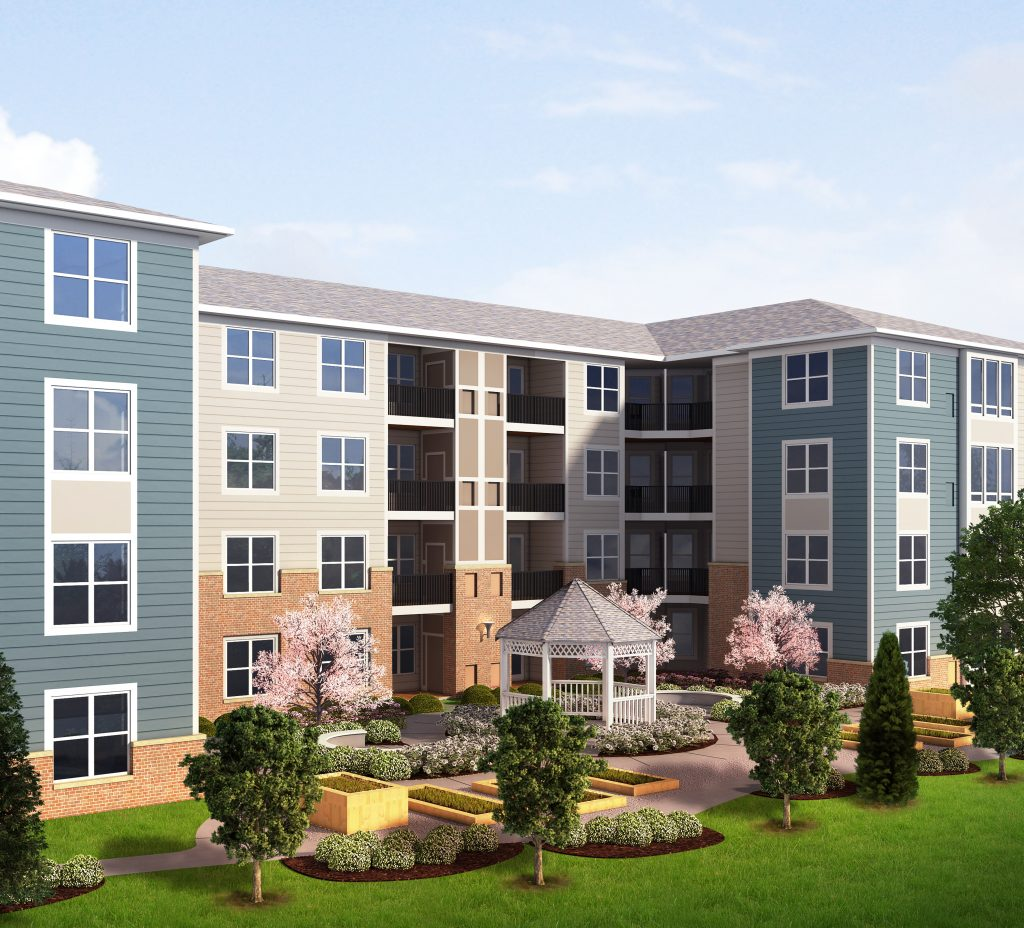 Solvere Senior Living To Manage Aspire At Carriage Hill