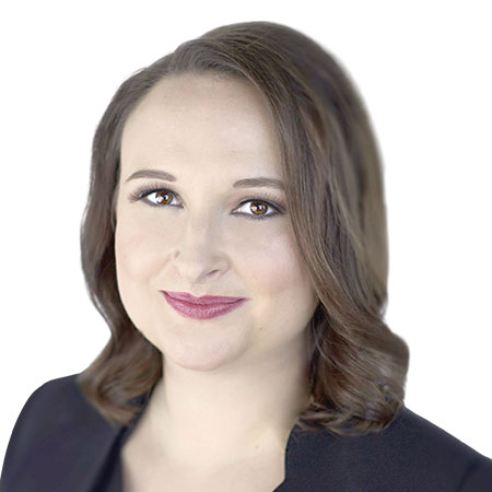 Erin Hennessey headshot