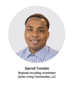 DARRELL-TREMBLE