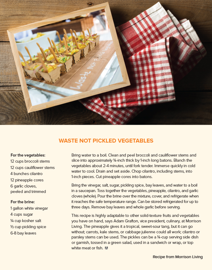 pickled vegetable recipe